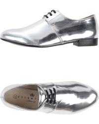 Essentiel - Lace-Up Shoes - Lyst