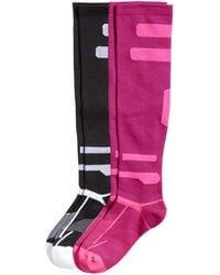 H&M | 2-pack Sports Socks | Lyst