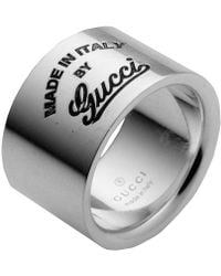 Gucci Ring - Lyst