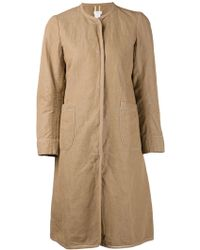 Dosa - Oversized Coat - Lyst