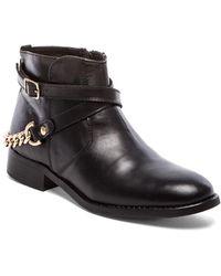 Steve Madden Black Ringoo Boot - Lyst