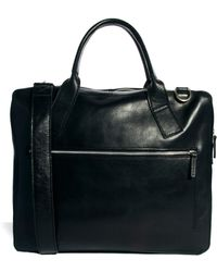Royal Republiq Twin Leather Carryall - Lyst