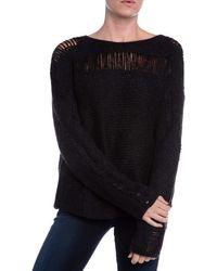 Raquel Allegra Pullover Sweater - Lyst