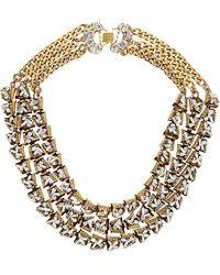Erickson Beamon Velocity Necklace - For Women - Lyst
