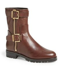 Aerin - 'lacy' Boot - Lyst
