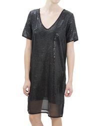 Velvet Nala Dress - Lyst