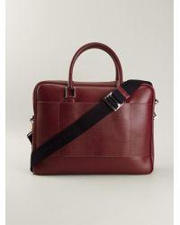 Moreschi - Classic Briefcase - Lyst