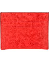 Givenchy Card Holder - Lyst