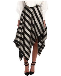 Vivienne Westwood Gold Label New Sueno Skirt - Lyst