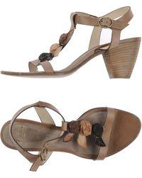 FRU.IT - Sandals - Lyst