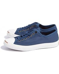 Converse Jack Purcell Sneakers - Lyst