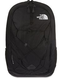 The North Face - Jester Zipped Backpack - Lyst