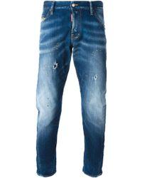 DSquared² 'M.B.' Jeans - Lyst