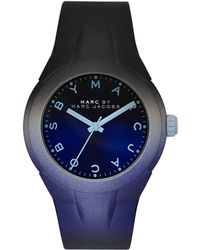 Marc By Marc Jacobs 38Mm X-Up Ombre Watch - Lyst