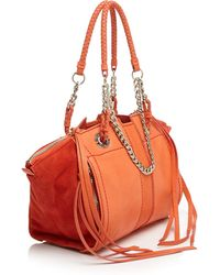 Ramy Brook - Satchel - Camile Mini - Lyst