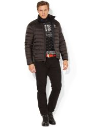 Ralph Lauren Polo Big and Tall Ac Explorer Down Jacket - Lyst