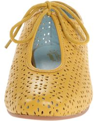 Seychelles Yellow Scout - Lyst