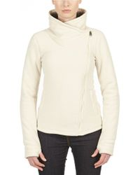Bench - Cushty Fleece Jacket - Lyst