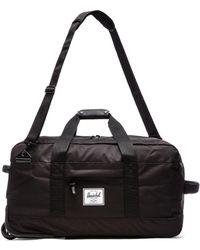 Herschel Supply Co. Black Wheelie Outfitter - Lyst
