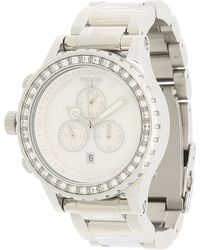 Nixon The 42-20 Chrono - The Crystal Collection - Lyst