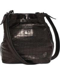 McQ by Alexander McQueen Duffle Bag - Lyst