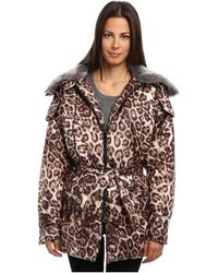 Vivienne Westwood Anglomania Adaption Puffer - Lyst