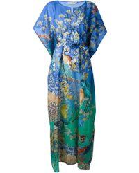 Mary Katrantzou 'Jujum' Dress - Lyst