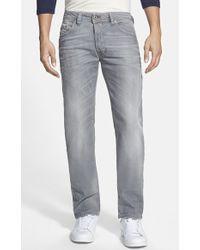 Diesel 'Safado' Slim Fit Jeans - Lyst