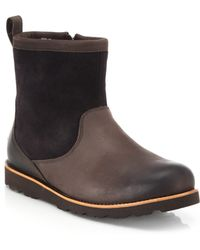 Ugg | Hendren Treadlite Boots | Lyst