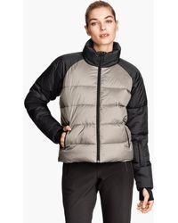 H&M Ski Jacket - Lyst
