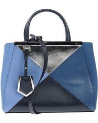 Fendi Handbag - Lyst
