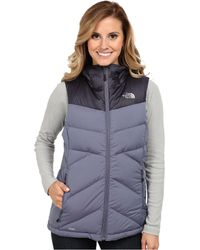 The North Face Kailash Hooded Vest - Lyst