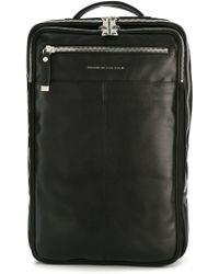 0d29ae34278d Diesel Black Gold - Large Rectangular Backpack - Lyst