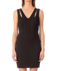 Gat Rimon Short Dress - Lyst