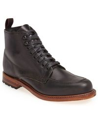 Rag & Bone 'Rowan' Boot - Lyst
