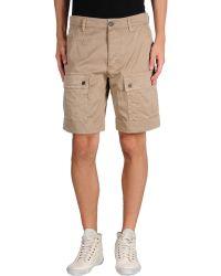 Gazzarrini - Bermuda Shorts - Lyst