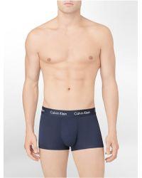 CALVIN KLEIN 205W39NYC - Underwear Body Modal Trunk - Lyst