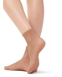 3d703502a96 Lyst - Huf The Plantlife Knee High Socks in Green
