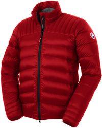 Canada Goose toronto sale official - Canada goose Brookvale Down Jacket in Black for Men   Lyst