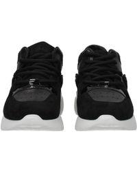 Hogan - Sneakers Women Black - Lyst