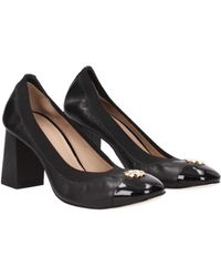Tory Burch - Court Shoes Jolie Women Black - Lyst