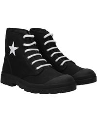 Givenchy - Ankle Boots Men Black - Lyst
