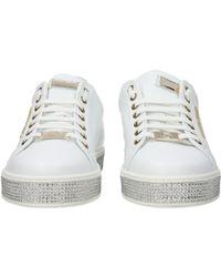 Philipp Plein - Sneakers Women White - Lyst