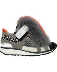 Pierre Hardy - Sneakers Women Multicolor - Lyst