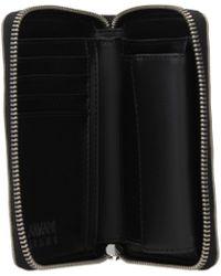 Armani Jeans - Wallets Women Grey - Lyst
