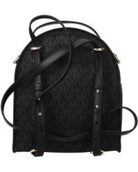 Michael Kors - Backpacks And Bumbags Jessa Women Grey - Lyst