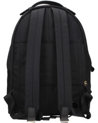 c19c72c7c865 Michael Kors - Backpacks And Bumbags Kelsey Lg Women Black - Lyst