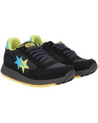 2Star - Sneakers Women Black - Lyst