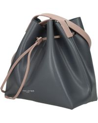 Lancaster - Crossbody Bag Women Gray - Lyst