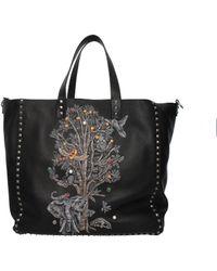 Valentino - Handbags Men Black - Lyst